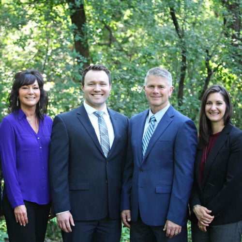 Team at Valley Chiropractic Associates